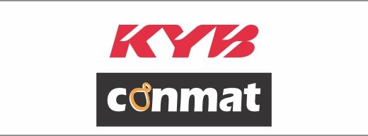 KYB Conmat