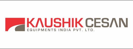 Kaushik Cesan Equipments India Pvt. Ltd.