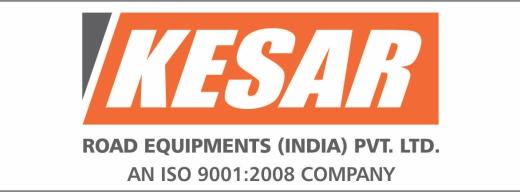 Kesar Road Equipments (India) Pvt. Ltd.