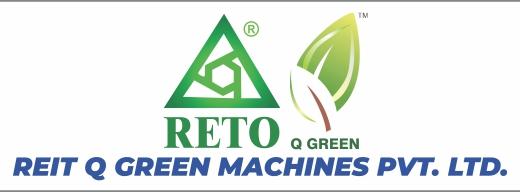 Reit Q Green Machines Pvt. Ltd.
