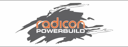 Radicon Powerbuild