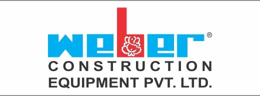 Weber Construction Machinery